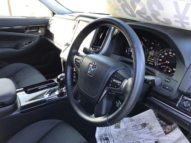 アスリートS Four 4WD TV ナビ バックカメラ(10枚目)
