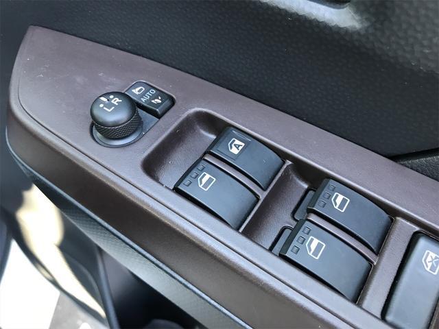 X SAII 4WD 電動スライドドア ナビ バックカメラ(9枚目)