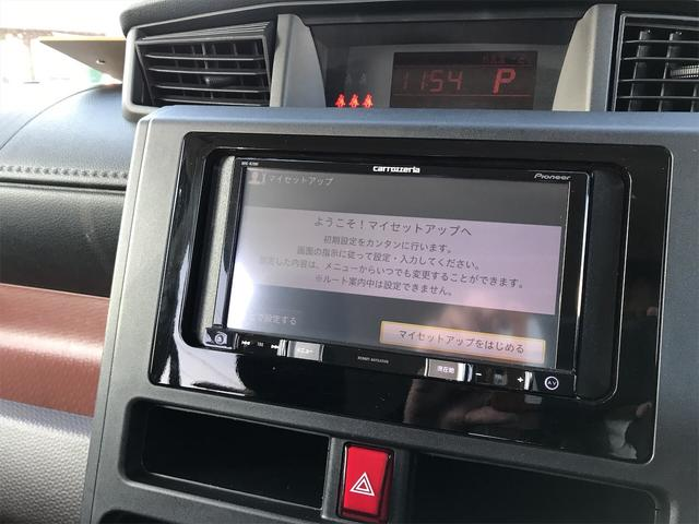 X SAII 4WD 電動スライドドア ナビ バックカメラ(10枚目)