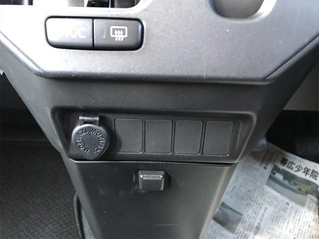 X SAII 4WD 電動スライドドア ナビ バックカメラ(13枚目)
