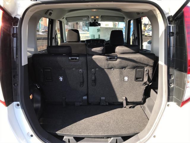 X SAII 4WD 電動スライドドア ナビ バックカメラ(18枚目)
