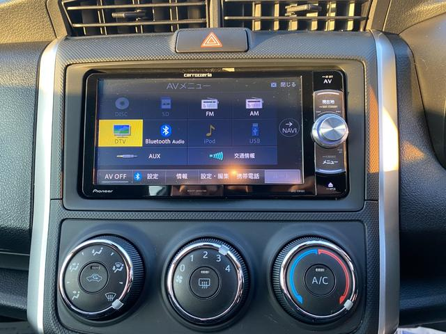 1.5X トヨタセーフティセンス フロントワイパー熱線 キーレス 社外ナビ ワンセグTV CD DVD Bluetooth ETC 冬タイヤ純正スチール(12枚目)