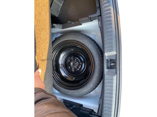 1.5X トヨタセーフティセンス フロントワイパー熱線 キーレス 社外ナビ ワンセグTV CD DVD Bluetooth ETC 冬タイヤ純正スチール(20枚目)