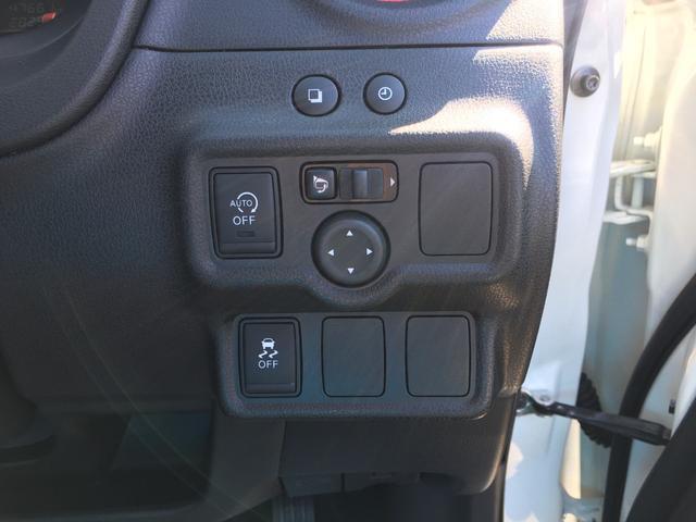 ニスモ LEDヘッドライト メモリーナビ フルセグTV Bluetooth バックカメラ アイドリングストップ インテリジェントキー プッシュスタート 夏タイヤ純正アルミ16インチ冬タイヤ純正アルミ14インチ(10枚目)