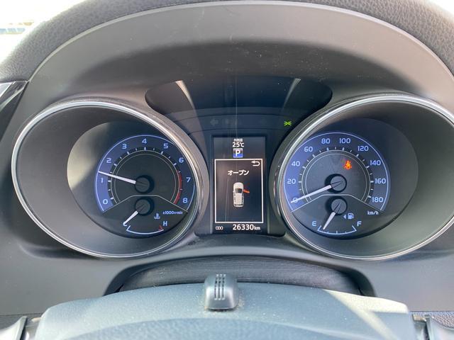 150X Sパッケージ 4WD トヨタセーフティーセンス レーン逸脱防止 Fワイパーデアイサー 純正エンジンスターター Fドライブレコーダー 純正フルセグナビ CD SD Bluetooth 夏タイヤ純正アルミ16インチ(9枚目)