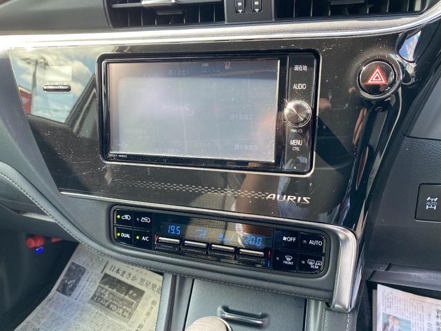 150X Sパッケージ 4WD トヨタセーフティーセンス レーン逸脱防止 Fワイパーデアイサー 純正エンジンスターター Fドライブレコーダー 純正フルセグナビ CD SD Bluetooth 夏タイヤ純正アルミ16インチ(11枚目)