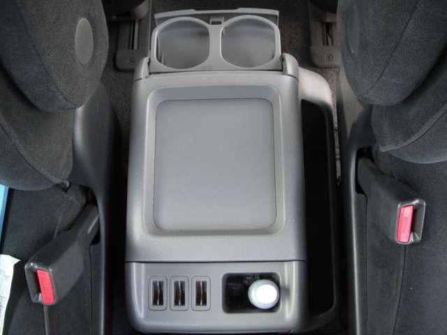 MS 4WD DVDナビ 両側スライドドア CD キーレス(10枚目)