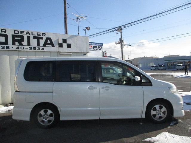 「日産」「セレナ」「ミニバン・ワンボックス」「北海道」の中古車25