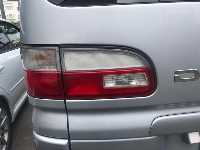 「三菱」「デリカスペースギア」「ミニバン・ワンボックス」「北海道」の中古車12