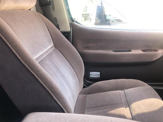 「トヨタ」「ハイエース」「ミニバン・ワンボックス」「北海道」の中古車25