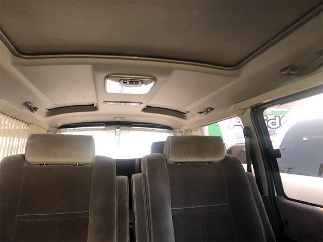 「トヨタ」「ハイエース」「ミニバン・ワンボックス」「北海道」の中古車27