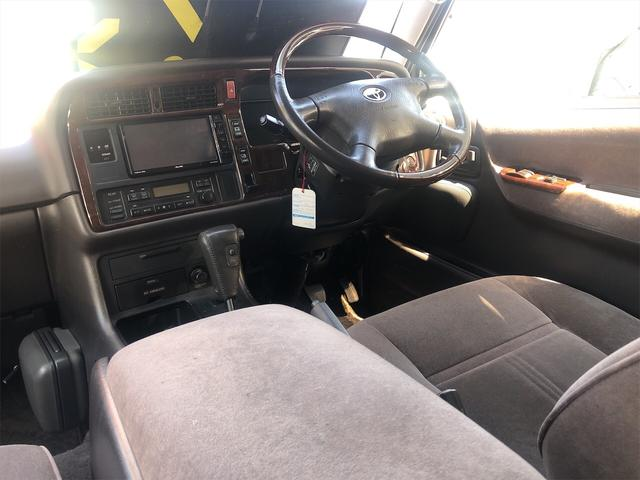 「トヨタ」「ハイエース」「ミニバン・ワンボックス」「北海道」の中古車42