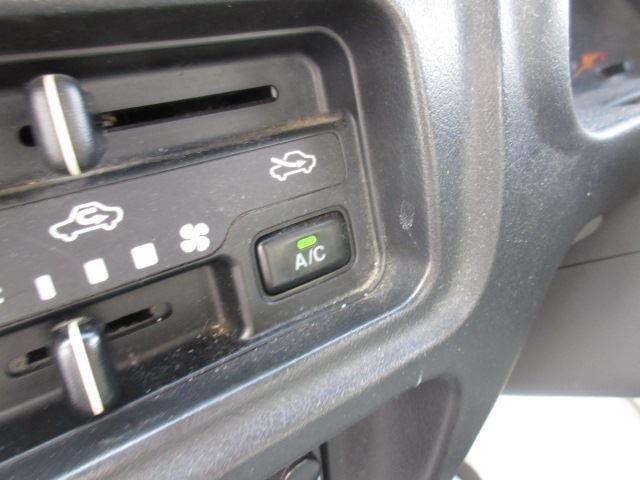 スズキ キャリイトラック KU エアコン付 マニュアル 4WD