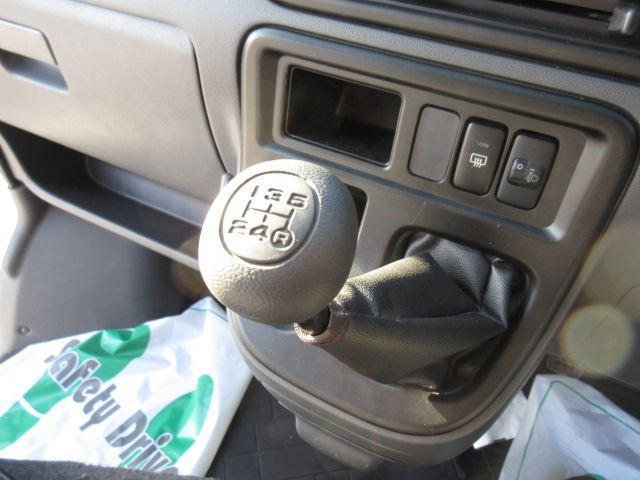 ダイハツ ハイゼットカーゴ クルーズターボ キャンピング MT車 ABS 4WD