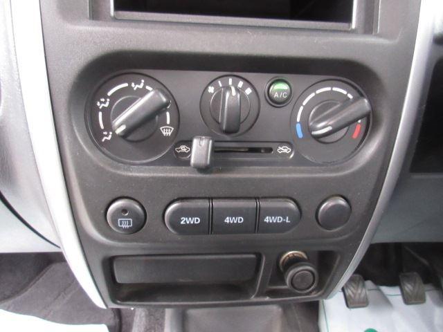 スズキ ジムニー XG ターボ MT キーレス ABS 4WD