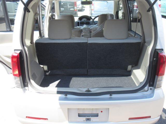 三菱 eKワゴン M20G サンクスエディション 4WD