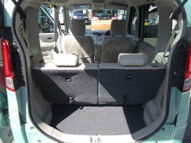 スズキ スペーシア X 左パワースライドドア メモリーナビ ワンセグTV 4WD