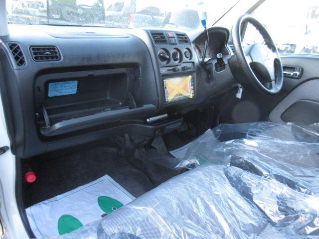 ホンダ ライフダンク TS ターボ ABS 4WD
