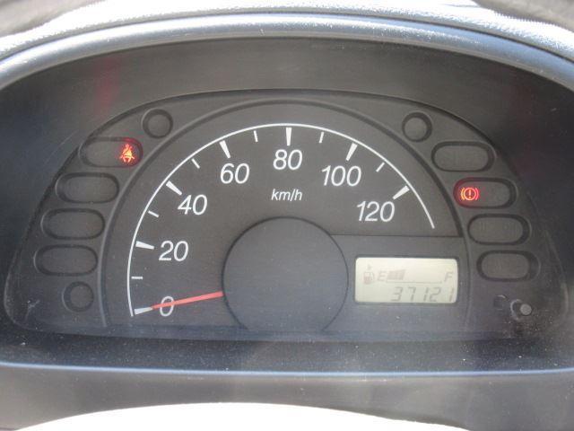 冷蔵冷凍車 マニュアル ABS 4WD(14枚目)