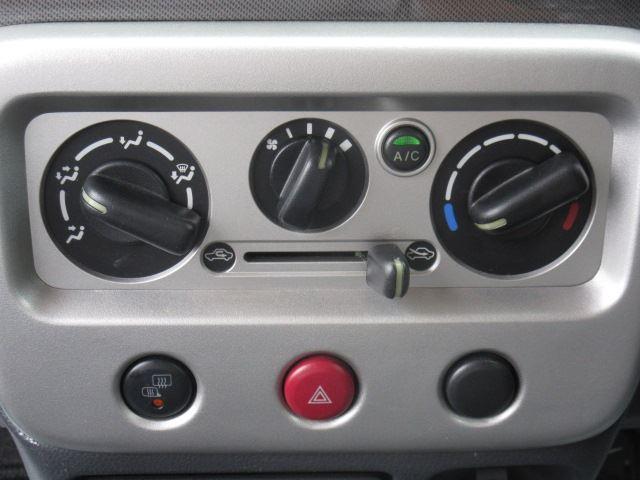 SS ターボ ABS ワンオーナー MT 4WD(11枚目)