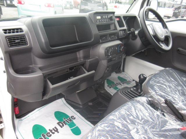 保冷車 マニュアル 4WD(6枚目)