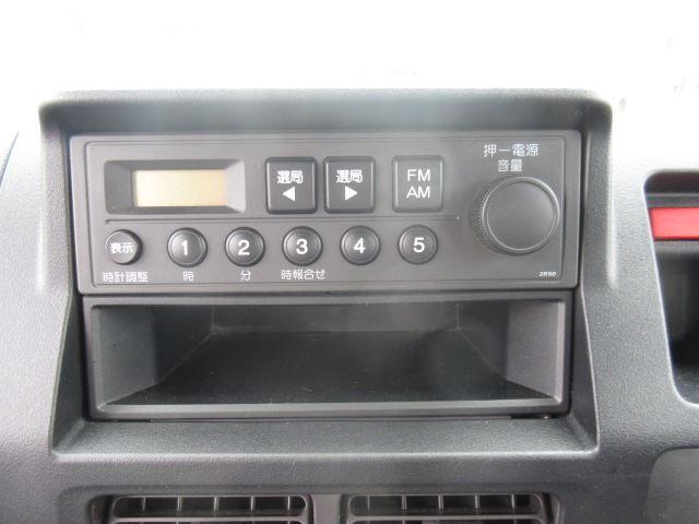 保冷車 マニュアル 4WD(7枚目)