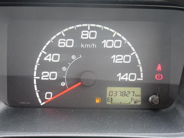 保冷車 マニュアル 4WD(11枚目)