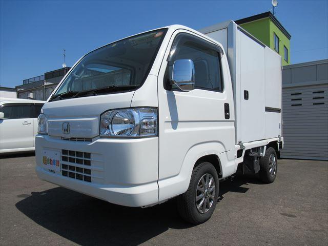 保冷車 マニュアル 4WD(14枚目)