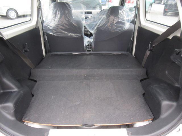 ダイハツ ミラ バン TX マニュアル 4WD