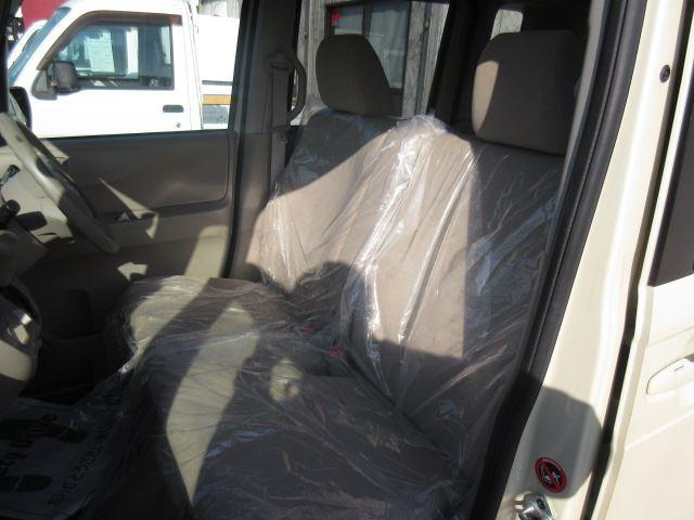 G 車いす仕様車 スローパー 福祉車両 ABS 4WD(5枚目)
