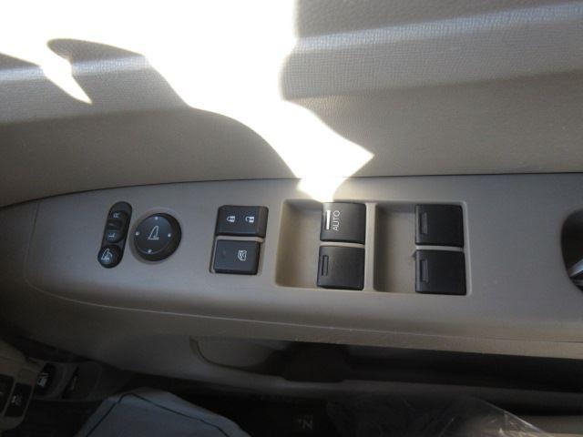 G 車いす仕様車 スローパー 福祉車両 ABS 4WD(15枚目)