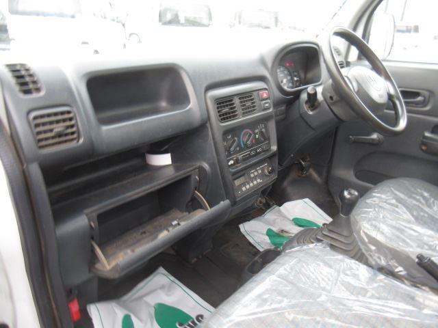 SDX マニュアル 4WD(6枚目)