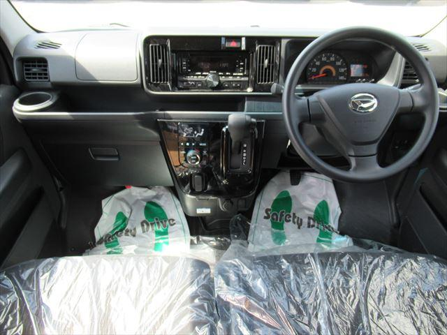 カスタムターボRS SAIII ABS エコアイドル 4WD(4枚目)