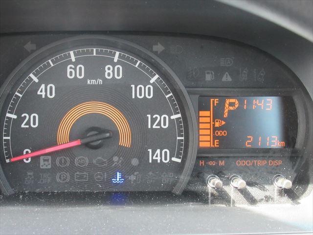 カスタムターボRS SAIII ABS エコアイドル 4WD(9枚目)