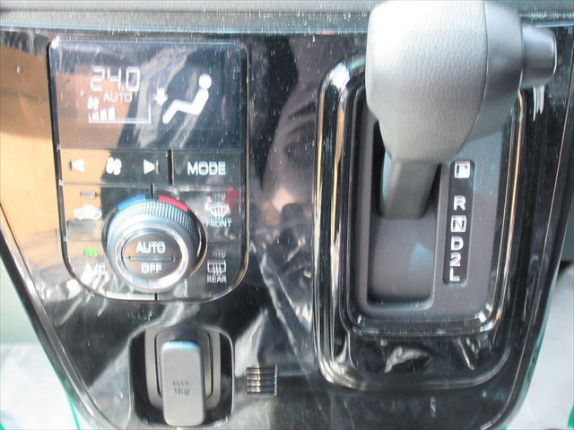 カスタムターボRS SAIII ABS エコアイドル 4WD(14枚目)