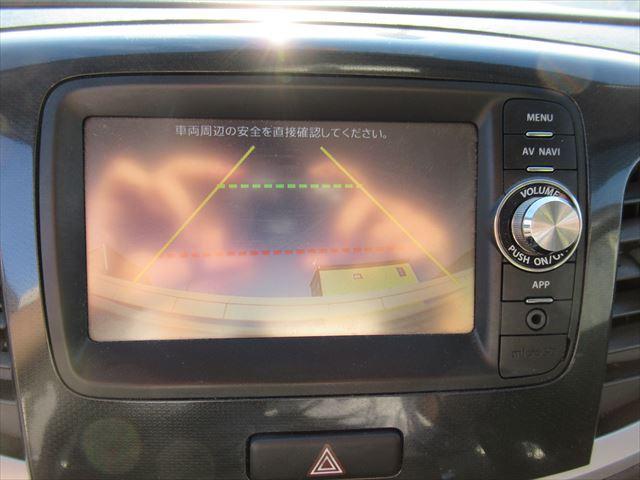 T ターボ 4WD ナビTV ABS エネチャ スマートキー(12枚目)