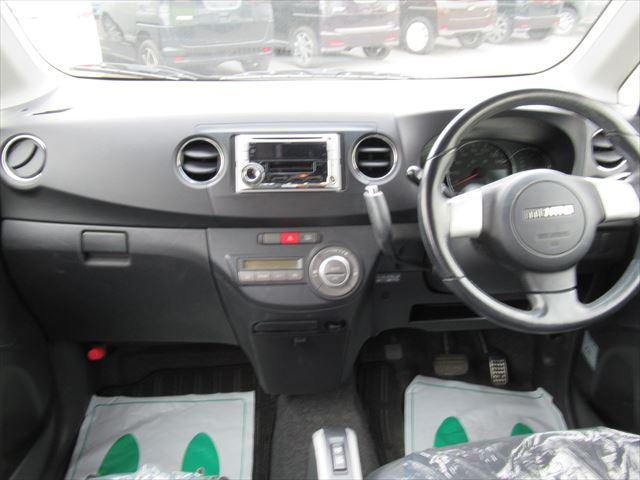 カスタムRS ターボ ABS スマキー HID 4WD(4枚目)