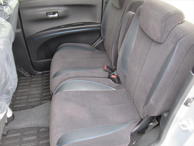 カスタムRS ターボ ABS スマキー HID 4WD(6枚目)