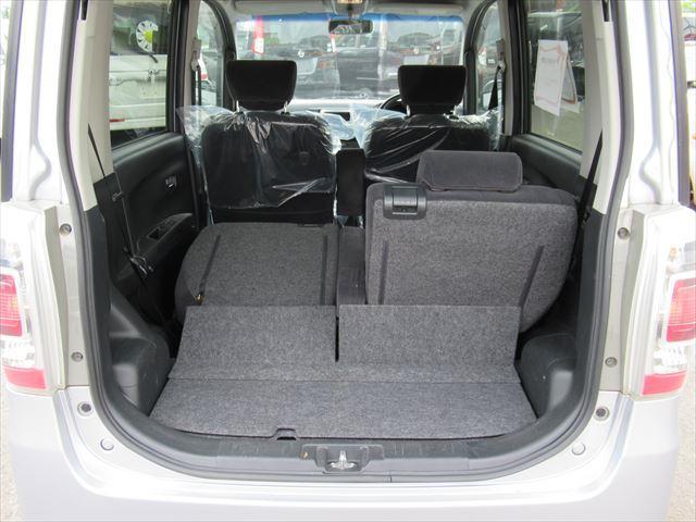 カスタムRS ターボ ABS スマキー HID 4WD(8枚目)
