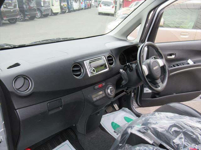 カスタムRS ターボ ABS スマキー HID 4WD(9枚目)