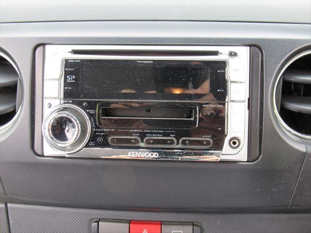 カスタムRS ターボ ABS スマキー HID 4WD(10枚目)