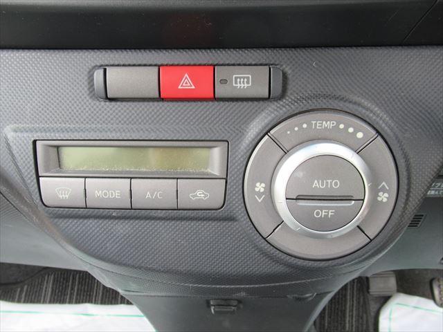 カスタムRS ターボ ABS スマキー HID 4WD(11枚目)