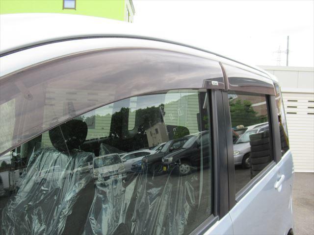 カスタムRS ターボ ABS スマキー HID 4WD(15枚目)