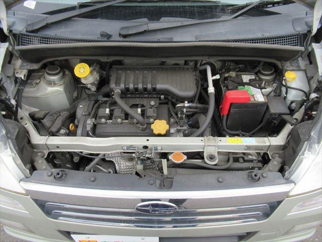 カスタムRS ターボ ABS スマキー HID 4WD(17枚目)