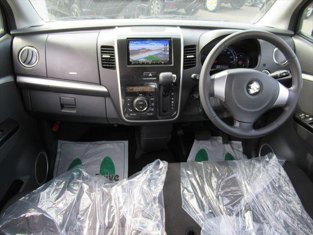 X 4WD ナビTV ABS スマートキー HID(4枚目)