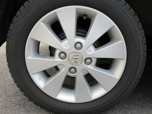 X 4WD ナビTV ABS スマートキー HID(17枚目)