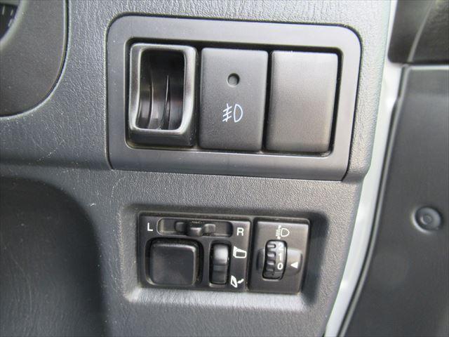 XC ABS マニュアル車 4WD(12枚目)