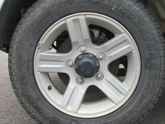 XC ABS マニュアル車 4WD(14枚目)