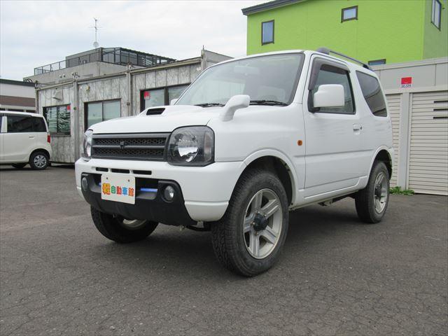 XC ABS マニュアル車 4WD(17枚目)