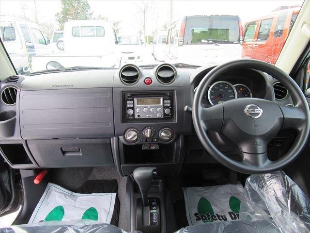 「日産」「キックス」「コンパクトカー」「北海道」の中古車4